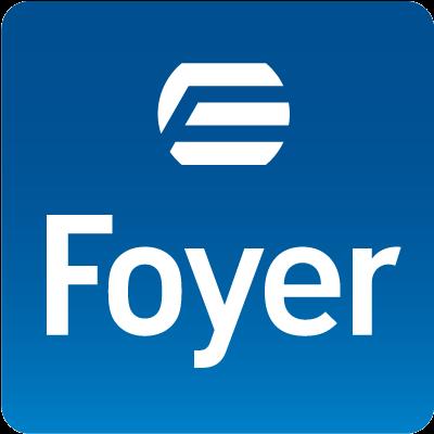 Logo Assurances Foyer Breistroff Yves - Agence Principale