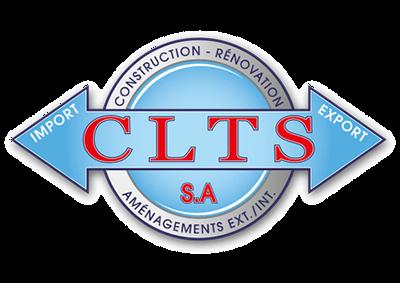 Logo C.L.T.S. SA