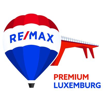 Logo Agence Immobilière RE/MAX Premium