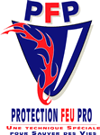 Logo P.F.P. PROTECTION FEU PRO