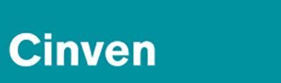 Logo Cinven Luxembourg Sàrl