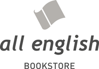 Logo All English Bookstore