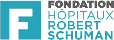Logo Fondation Hôpitaux Robert Schuman (Siège Social)