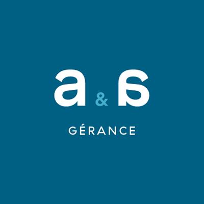 Logo A&A gérance