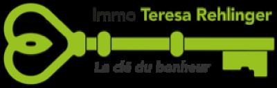 Logo Immo Teresa Rehlinger