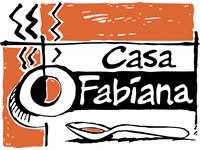 Logo Restaurant Biologique Casa Fabiana