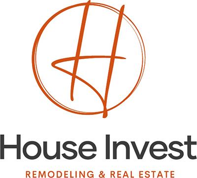 Logo House Invest Sàrl