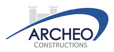 Logo Archeo Construction SA