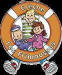 Logo Crèche Les Frimousses