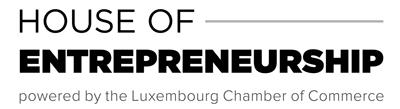 Logo House of Entrepreneurship - Chambre de Commerce du Luxembourg