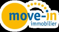 Logo Move-in immobilier Sàrl