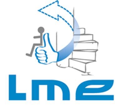 Logo Legrand Monte Escaliers