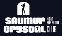Logo Saumur Crystal Club