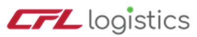 Logo CFL logistics