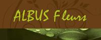 Logo Fleurs Albus
