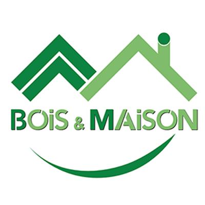 Logo Bernard MEISSE - Bois & Maison