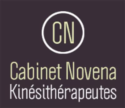Logo Novena Chloé