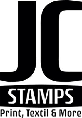 Logo JC Stamp