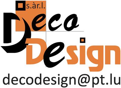 Logo Decodesign Sàrl