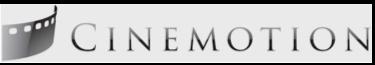 Logo Cinemotion