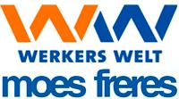 Logo Moes Frères