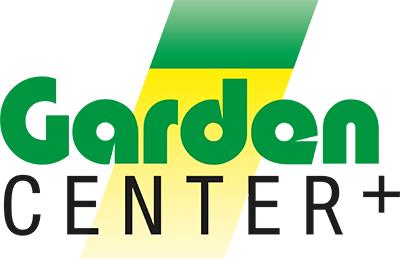 Logo Garden Center Plus