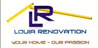Logo Louia Rénovation