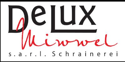 Logo Delux Miwwel Sàrl
