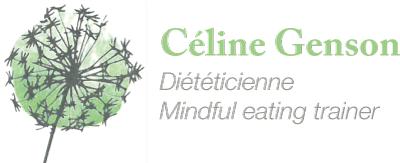 Logo Genson Céline