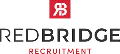 Logo Redbridge Recruitment Sàrl