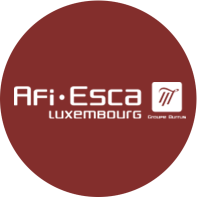 Logo AFI ESCA  Luxembourg SA