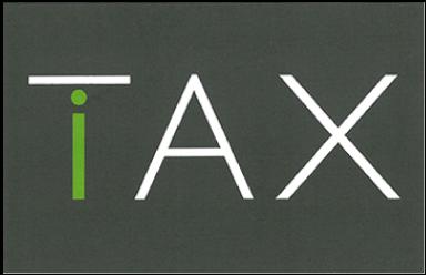 Logo iTax SA