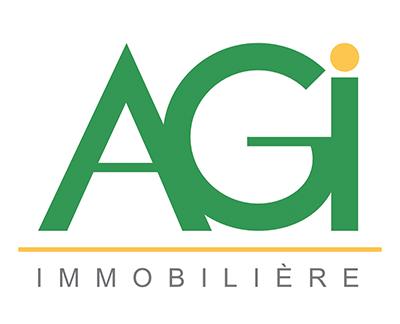 Logo AG Immobilière