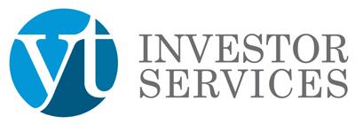 Logo YT Investor Services