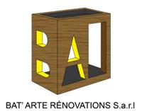 Logo Bat'Arte Renovations