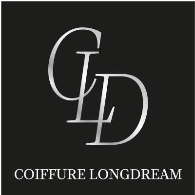 Logo Coiffure Longdream - Salon Amelsa