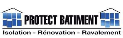 Logo Protect Batiment SA