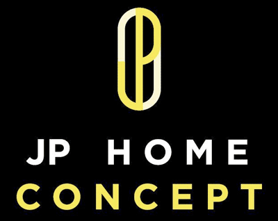 Logo JP Home Concept Sàrl