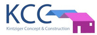 Logo KCC - Kintziger Concept & Construction