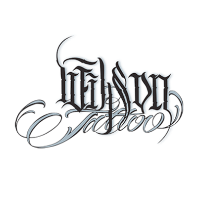 Logo Wilson Tattoo