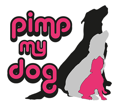 Logo Pimp my Dog Sàrl