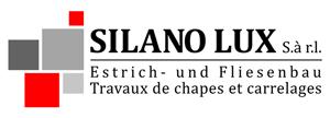 Logo SILANO Lux S.À R.L.