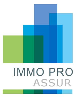 Logo Immo Pro Assur
