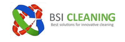 Logo BSI Cleaning