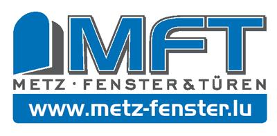 Logo MFT Metz Fenster und Türen