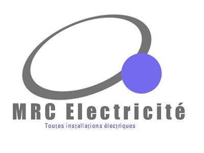 Logo MRC Electricité