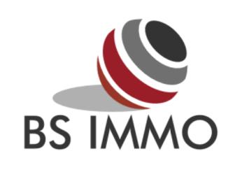 Logo BS Immo Sàrl