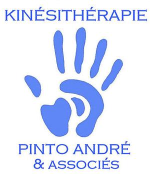 Logo Cabinet de Kinésithérapie Pinto André & Associés