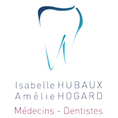 Logo Cabinet Dentaire Hubaux-Hogard