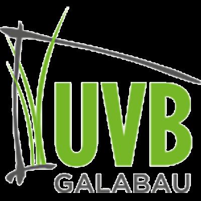 Logo UVB GALA Bau Sàrl